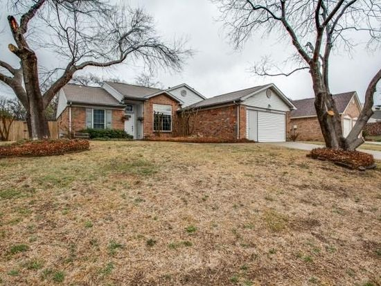 2009 Longmeadow Ct, Denton, TX 76209