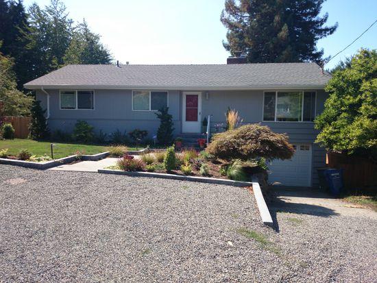 9617 42nd Ave SW, Seattle, WA 98136