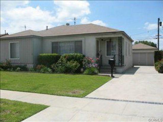 15002 Cullen St, Whittier, CA 90603