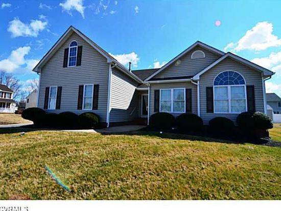 3129 Stone Dale Ct, Richmond, VA 23223