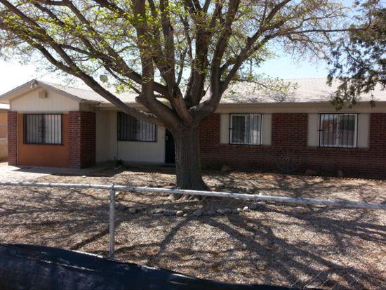 7712 Gwin Rd SW, Albuquerque, NM 87121