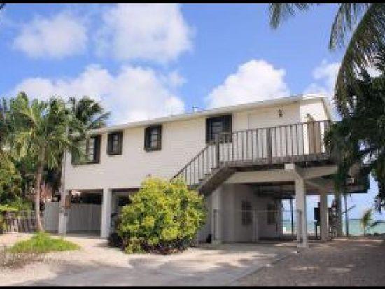 24236 Caribbean Dr W, Summerland Key, FL 33042