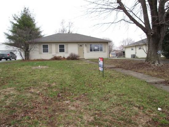3620 Winings Ave, Indianapolis, IN 46221