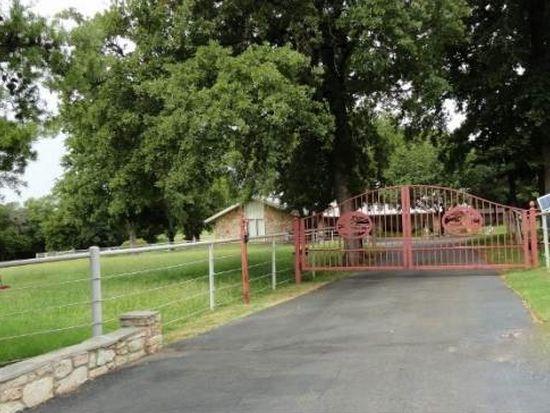 2401 W Sorghum Mill Rd, Edmond, OK 73025
