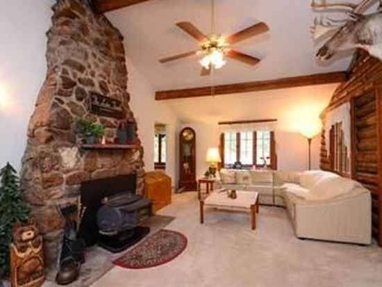 28262 Shadow Mountain Dr, Conifer, CO 80433