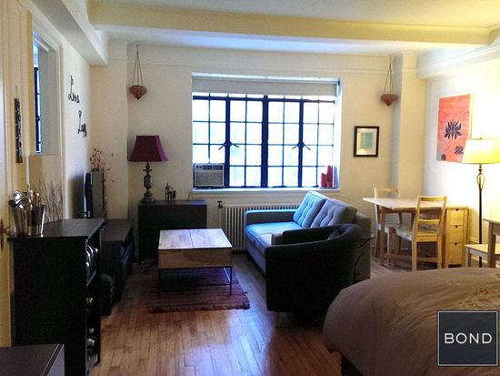 102 W 85th St APT 4B, New York, NY 10024