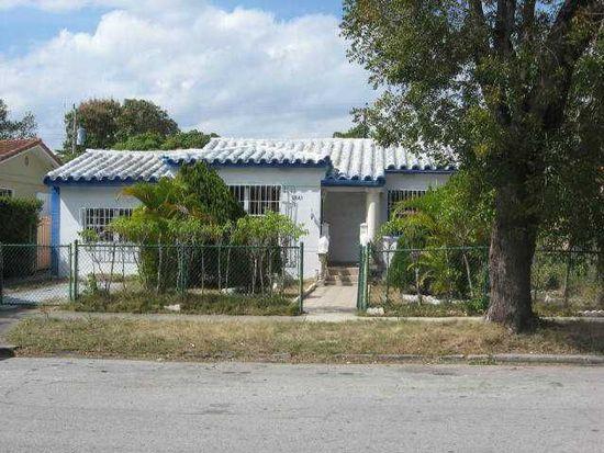 2541 SW 25th St, Miami, FL 33133