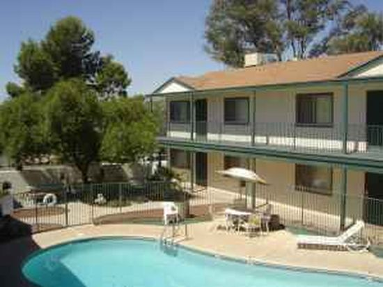 4213 N Romero Rd APT 101, Tucson, AZ 85705