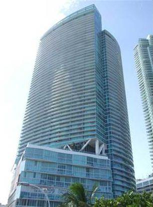 888 Biscayne Blvd APT 3307, Miami, FL 33132