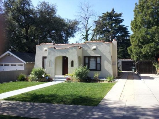 1625 N Mar Vista Ave, Pasadena, CA 91104