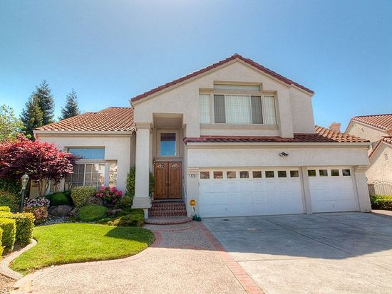 970 Kristin Ridge Way, Milpitas, CA 95035