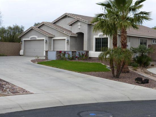 13726 W San Juan Ct, Litchfield Park, AZ 85340