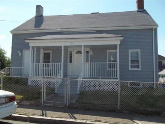 21 Butler St, Fall River, MA 02724