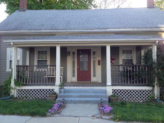 60 Temple St, Boston, MA 02126