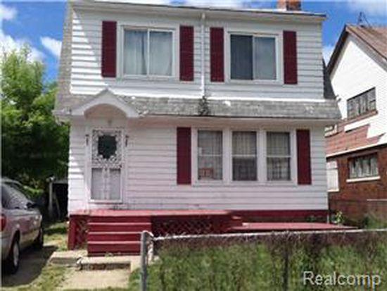3969 Devonshire Rd, Detroit, MI 48224