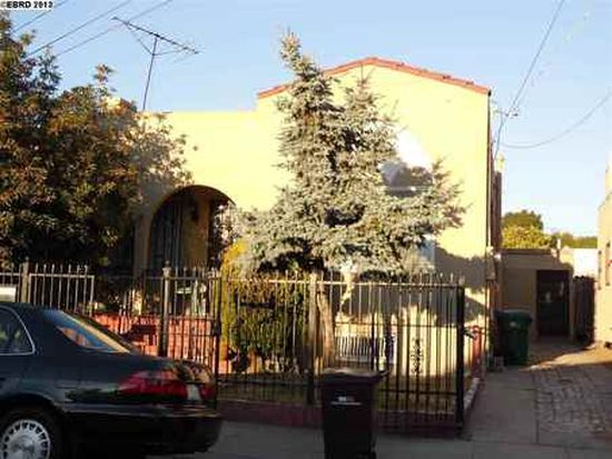 3926 Brookdale Ave, Oakland, CA 94619