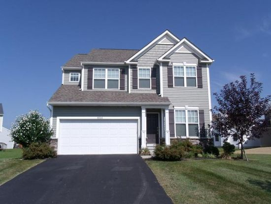 8526 Flowering Cherry Dr, Blacklick, OH 43004