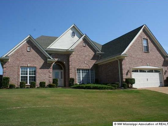 6384 Coleman Rd, Olive Branch, MS 38654