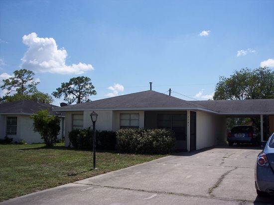 1141 Joel Blvd, Lehigh Acres, FL 33936