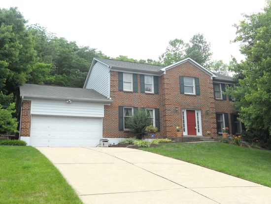 9991 Morgans Trace Dr, Loveland, OH 45140