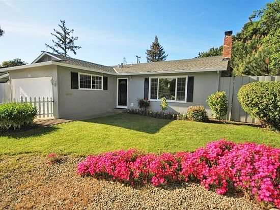 816 Mary Ct, Campbell, CA 95008