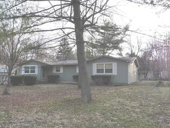 5365 Patterson St, Indianapolis, IN 46208