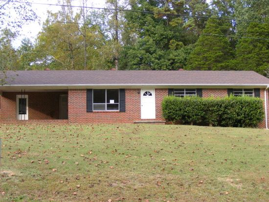 1600 Lynnwood Dr NE, Dalton, GA 30721
