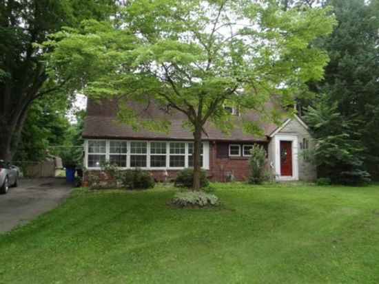109 Willow Ln, Anderson, IN 46012