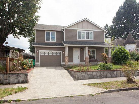 7118 NE Morris St, Portland, OR 97213