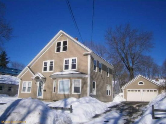 29 Roosevelt Ave, Waterville, ME 04901