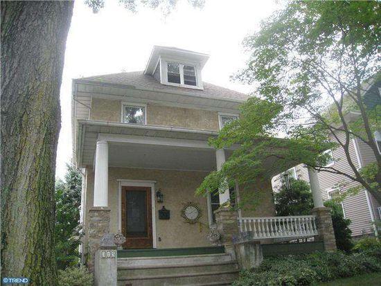 315 Paxson Ave, Glenside, PA 19038