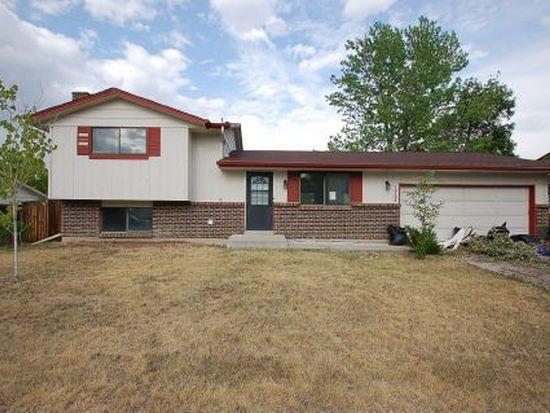 13184 Acres Green Dr, Littleton, CO 80124