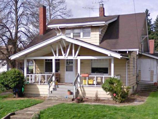 7885 SE 9th Ave, Portland, OR 97202
