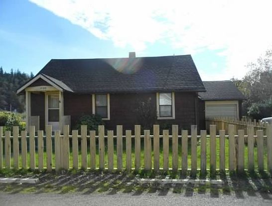 1408 Roosevelt St, Aberdeen, WA 98520