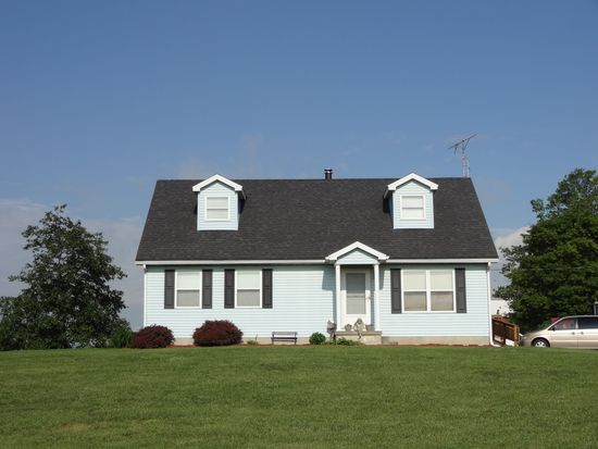 3153 N County Road 650 E, Orleans, IN 47452