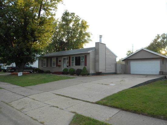 2630 N Michigan Ave, Davenport, IA 52804