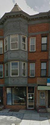 1505 N Capitol St NE FL 2, Washington, DC 20002