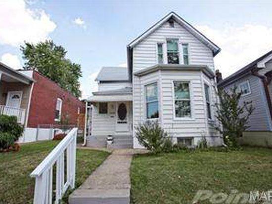 5466 Christy Ave, Saint Louis, MO 63116
