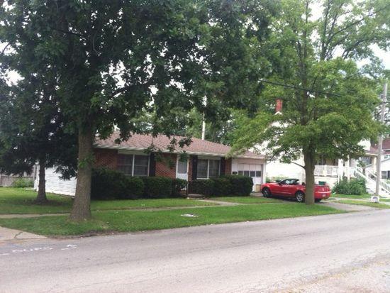 116 Turner Ave, Ada, OH 45810