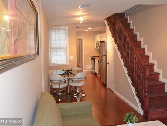2040 Fountain St, Baltimore, MD 21231