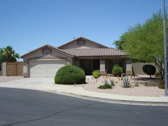 3944 S Oxley Cir, Mesa, AZ 85212