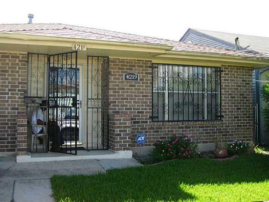 4219 Paris Ave, New Orleans, LA 70122