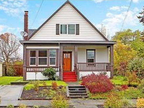 316 Garfield St, Seattle, WA 98109