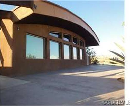 14595 Overhill Rd, Whitewater, CA 92282