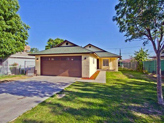 1425 Gorrill St, Bakersfield, CA 93307