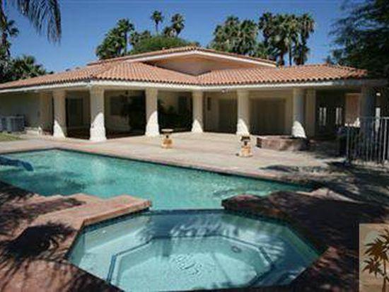 3 Von Dehn Rd, Rancho Mirage, CA 92270