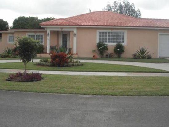 149 Lawn Way, Miami Springs, FL 33166