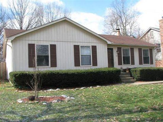 120 Hidden Woods Ct, Lexington, KY 40515