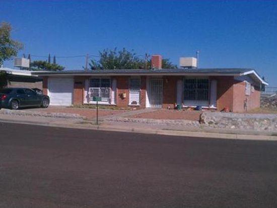 10136 Kirwood St, El Paso, TX 79924