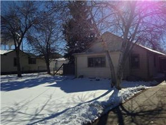 2450 W Amherst Ave, Denver, CO 80236